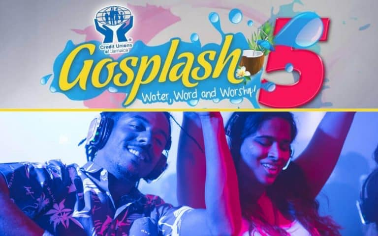 Credit Unions of Jamaica committed to Gosplash
