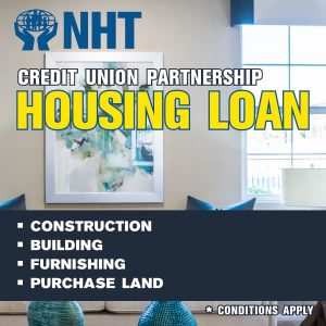 housing loan - credit union partnership