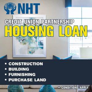 housing loan - credit union partnership
