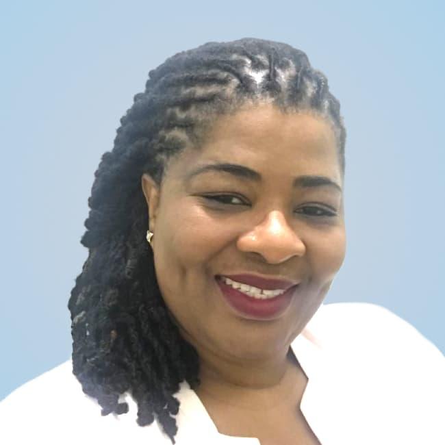 Sharon Jackson-Smith